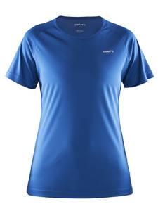 Bilde av Craft - Trenings T-Skjorte, Dame, Sweden Blue