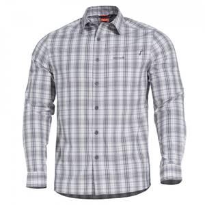 Bilde av Pentagon Snoop fritidsskjorte - Hvit