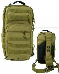 """Bilde av """"One strap"""" Assault Pack 22 liter"""