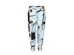 Bilde av Camo bukse vinter